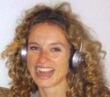 Jackie Buxton, freelance copywriter