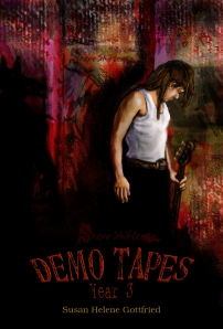 The Demo Tapes Year 3 by Susan Helene Gottfried