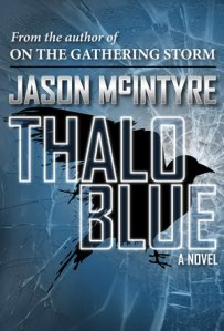 Thalo Blue by Jason C McIntyre